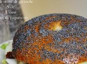 Bagel semi papavero