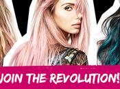 L'Oréal Paris, Colorista: Gamma Colorazione creata collaborazione Community Social #DoItYourWay