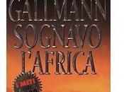 Sognavo l'Africa Recensione