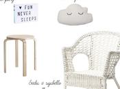 KIDS DESIGN: idee arredare cameretta stile nordico