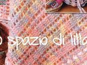"Copertina neonato crochet Dettaglio"" Crochet baby blanket,free pattern"