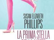 PREVIEW Susan PHILLIPS: prima stella della notte (Chicago Stars