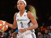 "Basket femminile, Wiggins: ""Offesa molestata perché eterosessuale"""