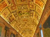 Musei Vaticani: Galleria delle Carte Geografiche