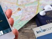KnowRoaming, l'adesivo cancella roaming internazionale