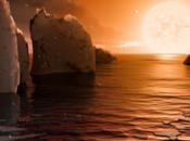 NASA scoperto sistema planetario sette pianeti simili alla TerraScienza novità