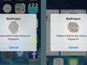 Tweak Cydia (iOS 9.3.x/iOS 10.x) BioProtect aggiorna portando 10.x [Aggiornato Vers. 2.1-99]