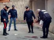 Agguato Locri, ucciso giovane avvocato penalista