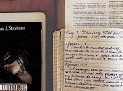 "Blogtour notte della pantera"" Diana Stewheart Tappa"
