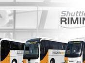 Novità 2017: Shuttle Riccione Bologna
