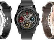 MyKronoz presenta ZeTime, primo smartwatch ibrido