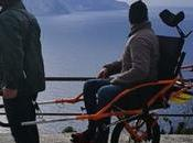 Arriva Joelette, carrozzina ammirare bellezze della Costiera disabili