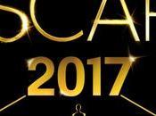 nomination agli Oscar 2017… stile