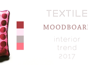 MOODBOARD Tendenze tessuti 2017