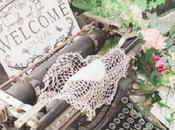 Tendenze idee l'angolo ricordi, guest book