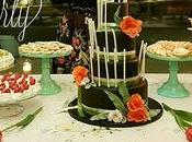 Sweet Table Flower Party