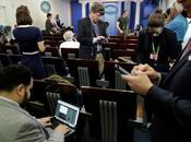 York Times esclusi incontro alla Casa Bianca