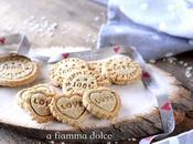 biscotti all'avena segale senza uova (ricetta vegan)