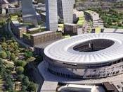 Stadio Roma, prima pietra 2017. fine lavori potrebbe avvenire entro 2020