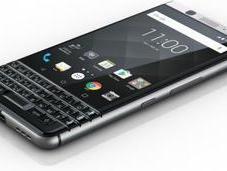 BlackBerry KEYone ufficiale, Android tastiera fisica. aprile 599€