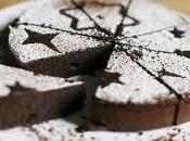 Torta cioccolato senza burro uova