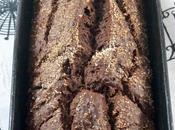 Plumcake cioccolato cocco