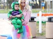 Costumi Carnevale neonati