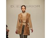 Milano Moda Donna: D.Exterior 2017-18