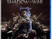 clamoroso leak rivela anticipo Terra Mezzo: L'Ombra della Guerra (Middle-Earth: Shadow War) Notizia