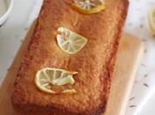 Plumcake soffice profumo limone