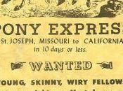Pony Express assumesi