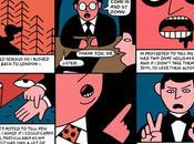 ILLUSTRAZIONE: L'umorismo originale nelle vignette Leon Edler