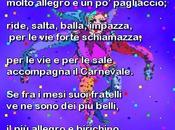 Frasi Auguri Carnevale 2017: WhatsApp Martedì Grasso, immagini, messaggi scherzi divertenti