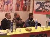 Trofeo Mondial Service: presentata Campania tanti campioni azzurri