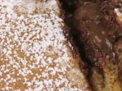Pancakes cuore morbido