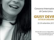 Concorso Giusy Devinu: commissione