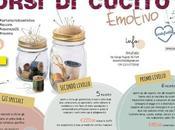 Corsi cucito creativo emotivo Forlì