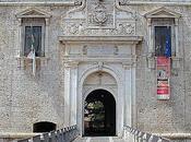 Museo Nazionale d'Abruzzo, gioiello l'ambientazione elevata qualità delle opere esposte.