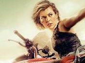 Blogtour Resident Evil: Final Chapter Recensione film