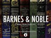 bellezza libri: Barnes&Noble collectible editions