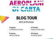 "Blog Tour ""Aeroplani carta"" Dawn O'Porter Tappa. Renée"