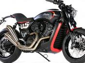 """Indian Scout """"MWM-115"""" Midwest Moto"""