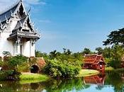 Ready Thailandia!
