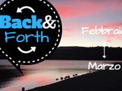 Back&Forth: Febbraio Marzo