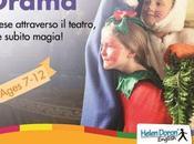 Helen Doron® English teatro: secondo atto Castel Lama!