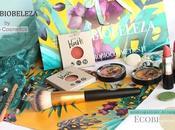 PuroBio Cosmetics: preview Beleza