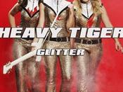 Secondo album Heavy Tiger
