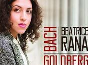 Beatrice Rana suona Bach