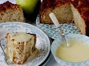 Torta Mele Irlandese Crema alla Vaniglia