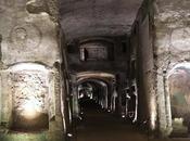 Storia fede nelle Catacombe Gennaro Napoli